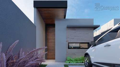 Casa, código 933 em Campo Grande, bairro North Park