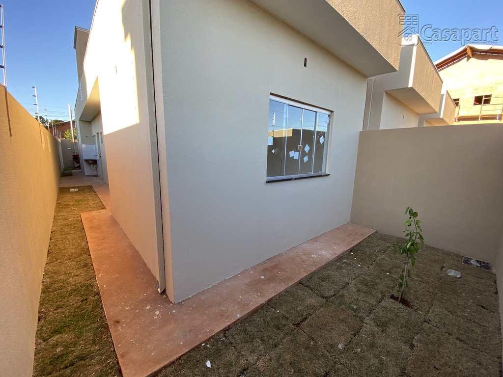 Casa em Campo Grande, no bairro Residencial Sírio Libanês II