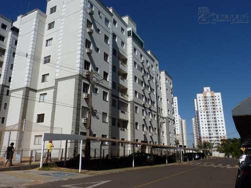 Apartamento, código 939 em Campo Grande, bairro São Francisco