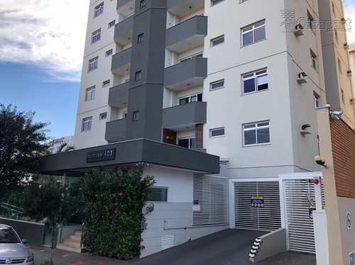 Apartamento, código 947 em Campo Grande, bairro Centro