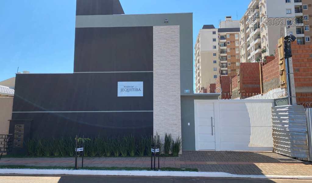 Sobrado de Condomínio em Campo Grande, bairro Mata do Jacinto