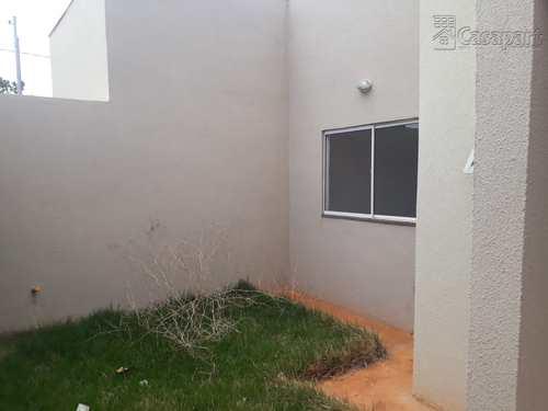 Casa, código 1008 em Campo Grande, bairro Vila Moreninha IV