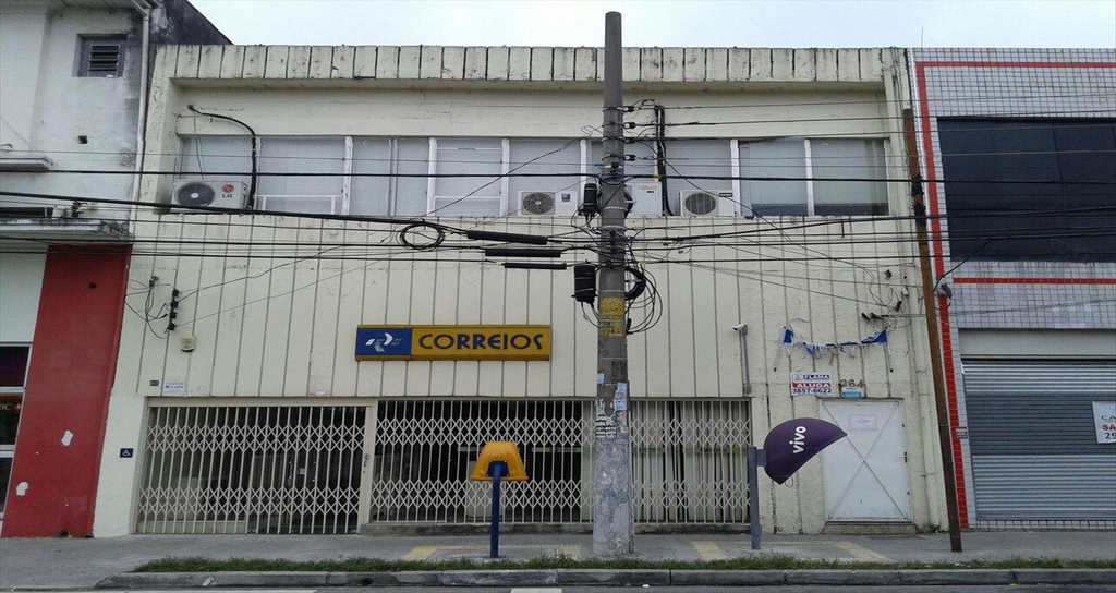 Sobreloja em São Paulo, no bairro Casa Verde