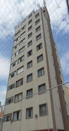 Apartamento, código 2002 em São Paulo, bairro Água Fria