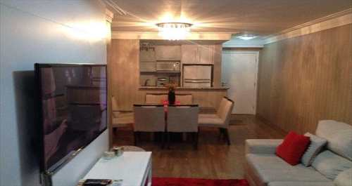 Apartamento, código 1010 em São Paulo, bairro Lauzane Paulista