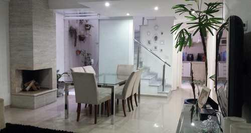 Casa, código 1014 em São Paulo, bairro Tremembé