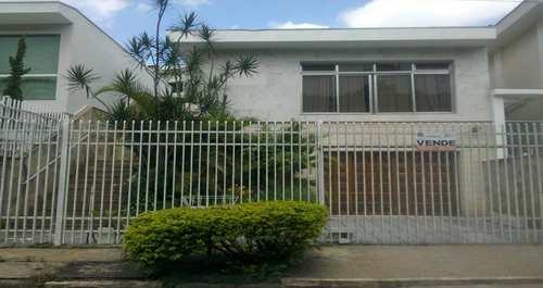 Sobrado, código 2381 em São Paulo, bairro Jardim Franca