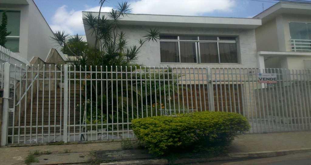 Sobrado em São Paulo, no bairro Jardim Franca