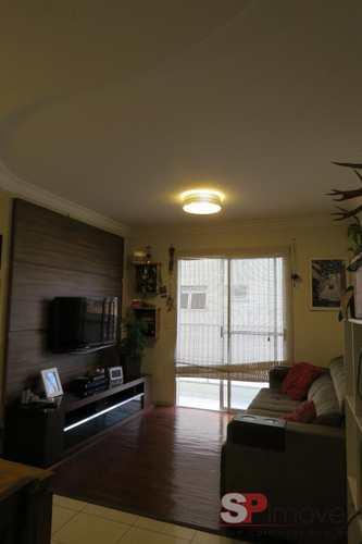 Apartamento, código 3012 em São Paulo, bairro Vila Aurora (Zona Norte)
