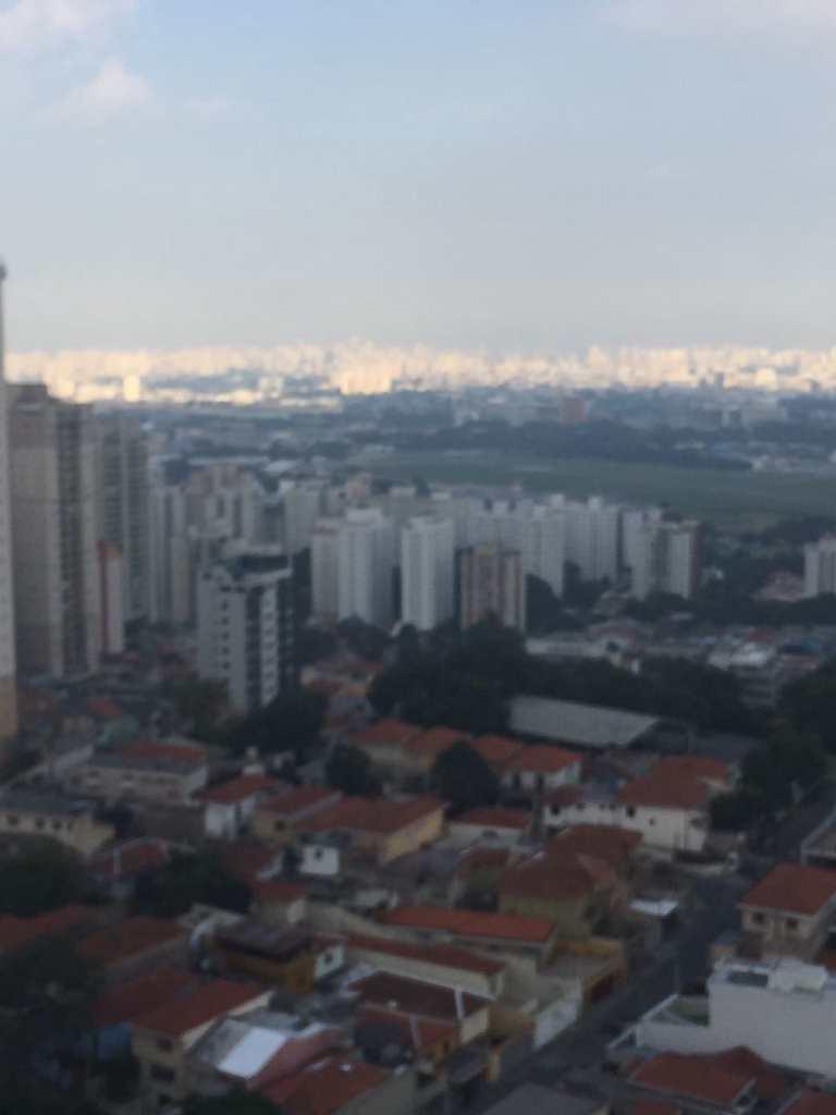 Cobertura em São Paulo, no bairro Vila Ester (Zona Norte)