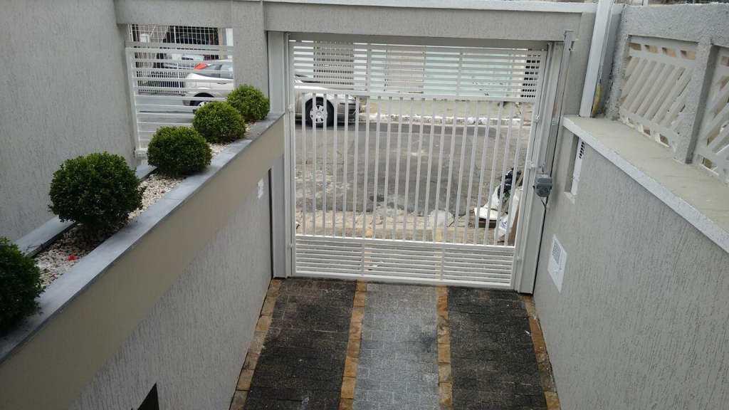 Casa em São Paulo, no bairro Vila Marina