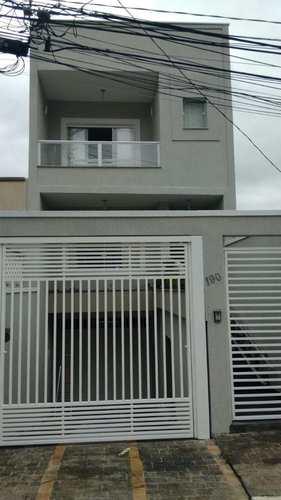 Casa, código 3020 em São Paulo, bairro Vila Marina