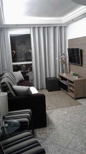 Apartamento, código 3025 em São Paulo, bairro Sítio do Mandaqui