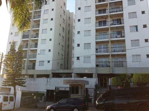 Apartamento, código 3027 em São Paulo, bairro Sítio do Mandaqui