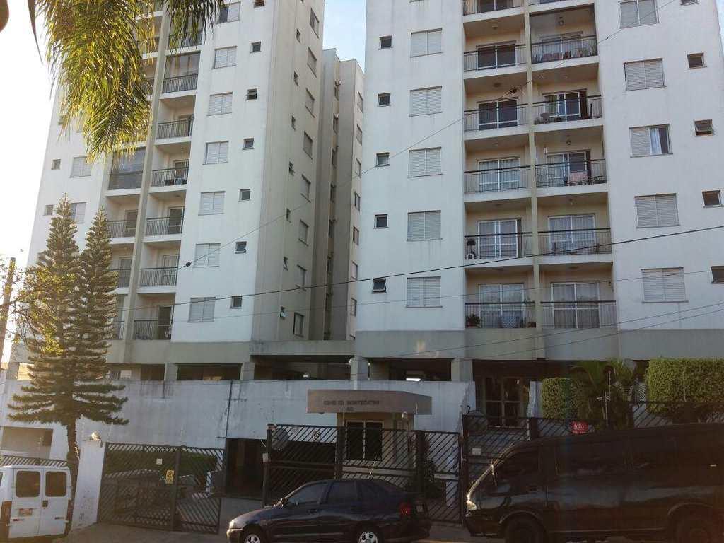 Apartamento em São Paulo, no bairro Sítio do Mandaqui