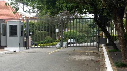 Sobrado de Condomínio, código 3033 em São Paulo, bairro Barro Branco (Zona Norte)