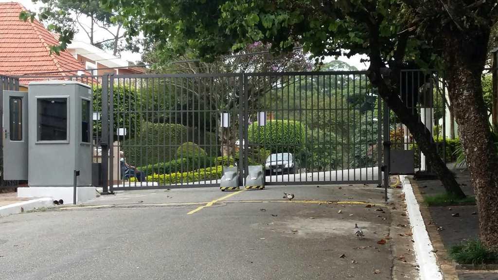 Sobrado de Condomínio em São Paulo, bairro Barro Branco (Zona Norte)