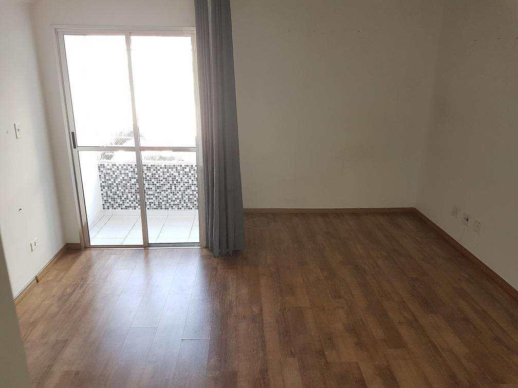 Apartamento em São Paulo, bairro Vila Mazzei
