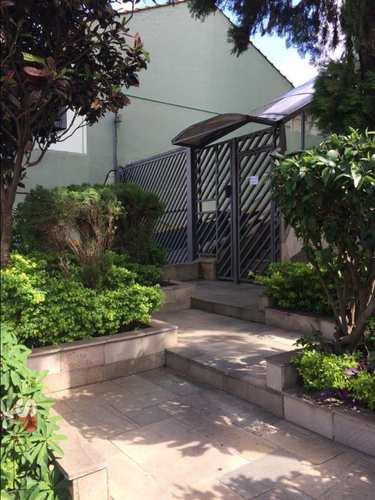 Apartamento, código 3036 em São Paulo, bairro Tucuruvi