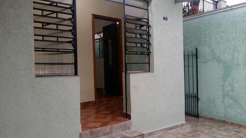 Casa, código 3047 em São Paulo, bairro Vila Nova Mazzei