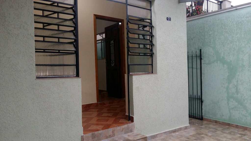 Casa em São Paulo, no bairro Vila Nova Mazzei