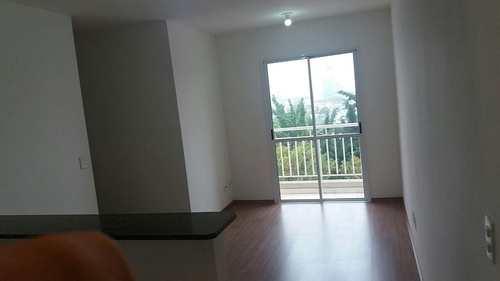 Apartamento, código 3049 em São Paulo, bairro Parada Inglesa