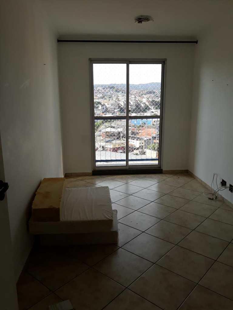 Apartamento em São Paulo, no bairro Jardim Centenário