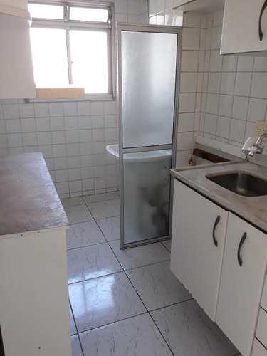 Apartamento, código 3059 em São Paulo, bairro Jardim Centenário