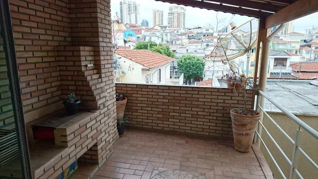 Sobrado em São Paulo, no bairro Jardim São Paulo(Zona Norte)