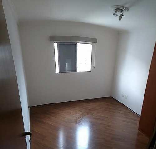 Apartamento, código 3061 em São Paulo, bairro Tucuruvi