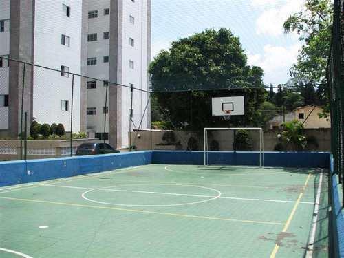 Apartamento, código 3063 em São Paulo, bairro Água Fria