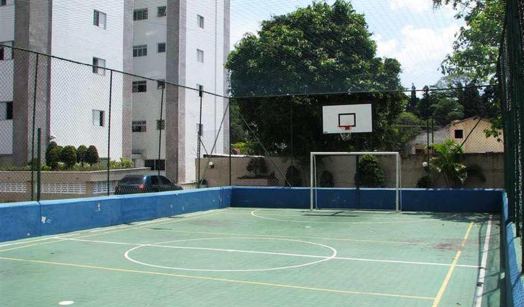 Apartamento em São Paulo, bairro Água Fria