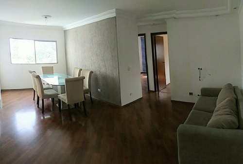 Apartamento, código 3065 em São Paulo, bairro Tucuruvi