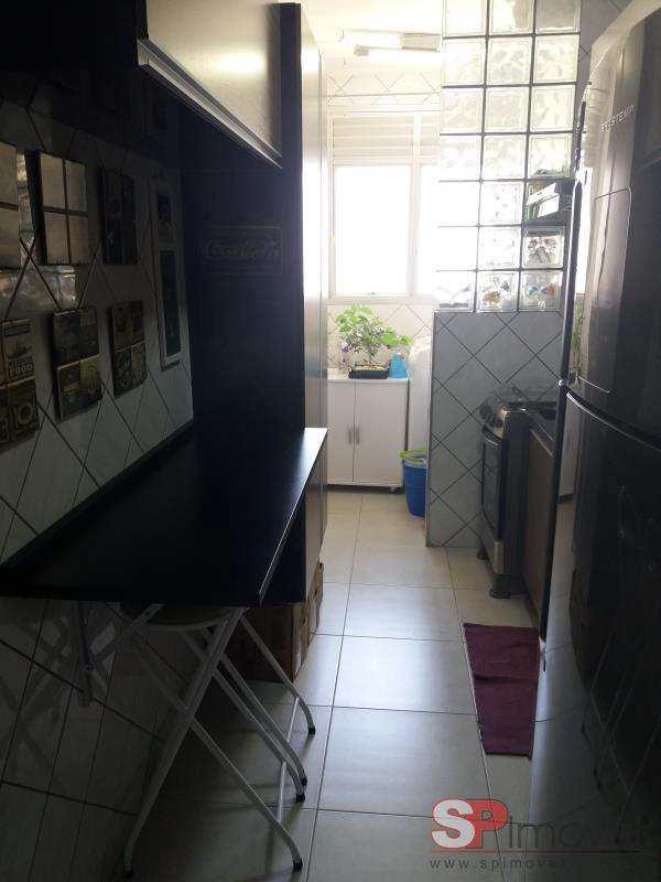 Apartamento em São Paulo, no bairro Vila Nova Cachoeirinha