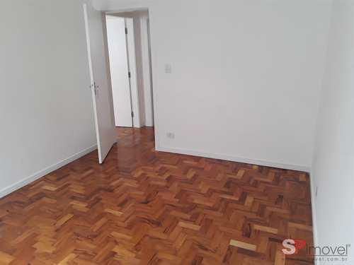 Apartamento, código 3072 em São Paulo, bairro Santana