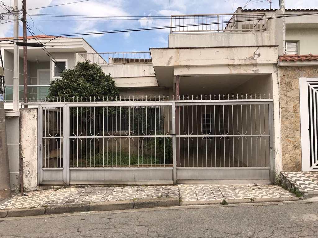 Casa em São Paulo, bairro Parada Inglesa