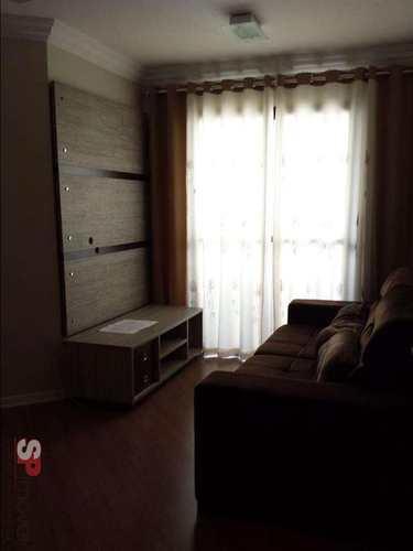 Apartamento, código 3075 em São Paulo, bairro Parque Mandaqui
