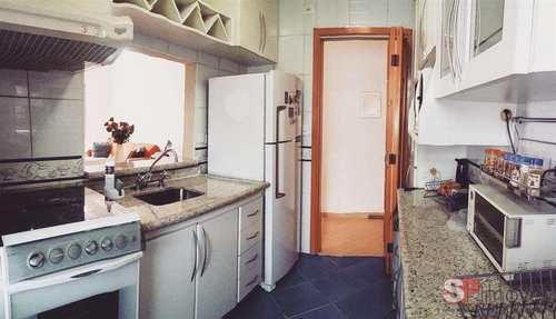 Apartamento, código 3076 em São Paulo, bairro Vila Guilherme