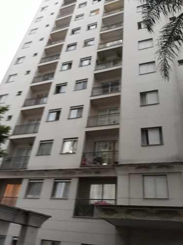 Apartamento, código 3081 em São Paulo, bairro Parque Mandaqui
