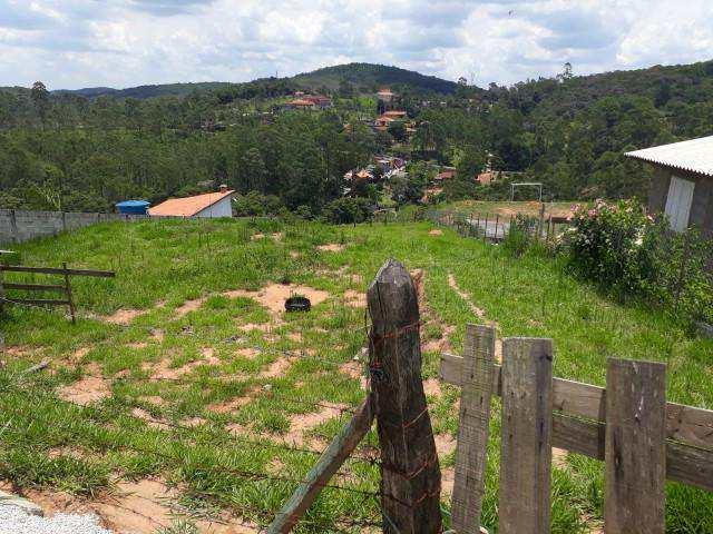 Terreno em São Roque, no bairro Alpes Paulista (Mailasqui)