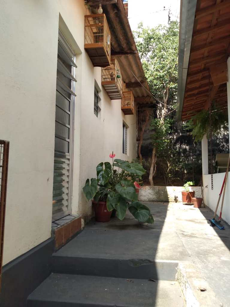 Casa em São Paulo, no bairro Jardim São Manoel