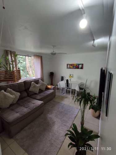 Apartamento, código 38 em São Paulo, bairro Jardim Vergueiro