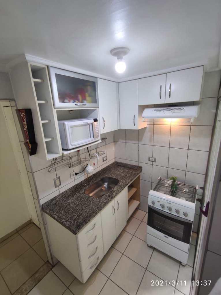 Apartamento em São Paulo, no bairro Jardim Vergueiro