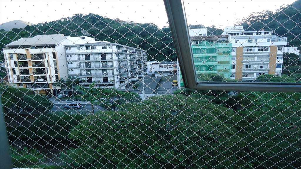 Cobertura em Nova Friburgo, no bairro Centro