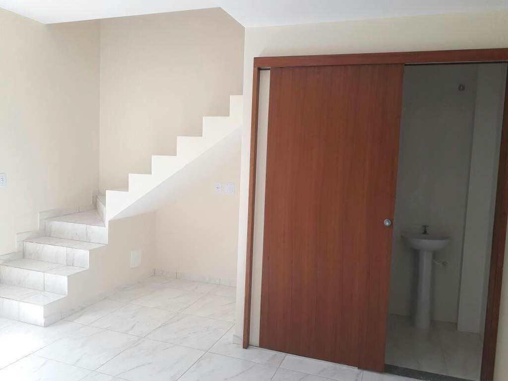 Casa em Nova Friburgo, no bairro Amparo