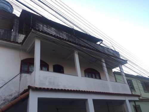 Casa, código 263 em Nova Friburgo, bairro Cordoeira