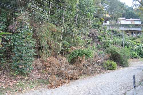 Terreno, código 267 em Nova Friburgo, bairro Cascatinha