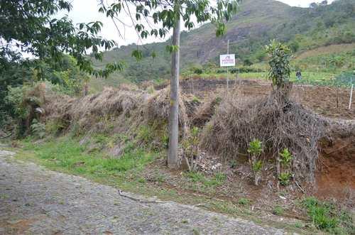 Terreno, código 268 em Nova Friburgo, bairro Cascatinha