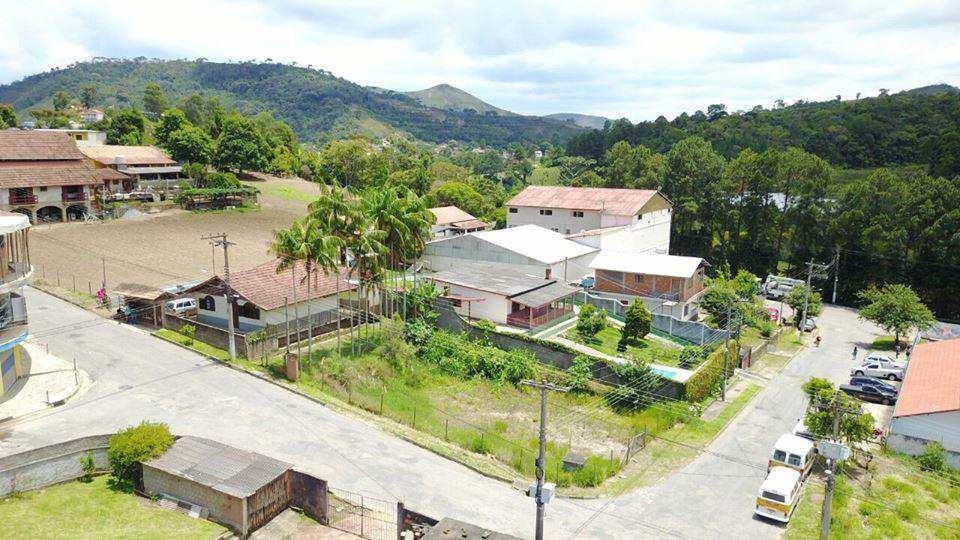 Terreno Comercial em Nova Friburgo, no bairro Campo do Coelho