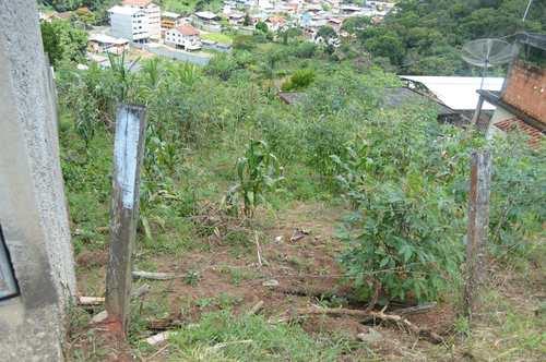Terreno, código 293 em Nova Friburgo, bairro São Geraldo